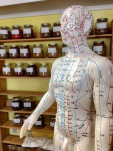 Comment acupuncture peut aider votre corps