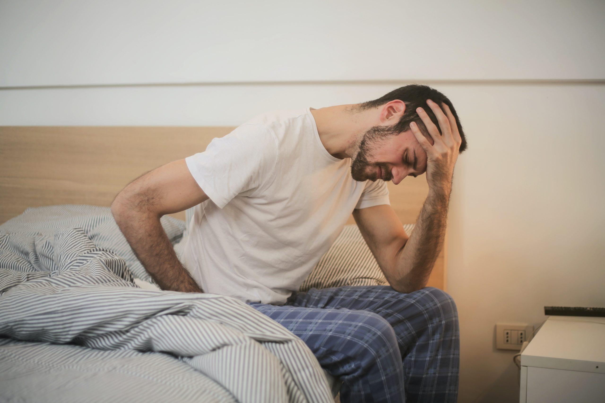 Soulager les migraines avec l'aromathérapie