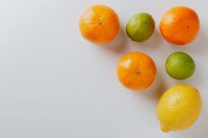 Vitamine C - Système immunitaire de la nature