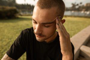 Soulager les migraines avec aromathérapie