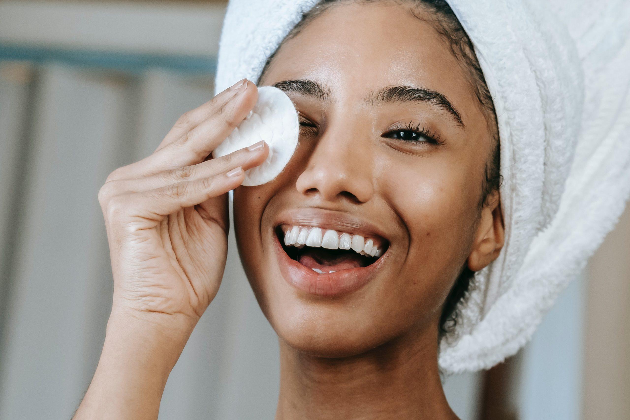 Soins naturels de la peau - Pourquoi s'embêter?