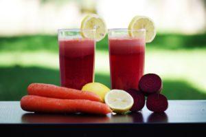 Les grands avantages des régimes à base de légumes