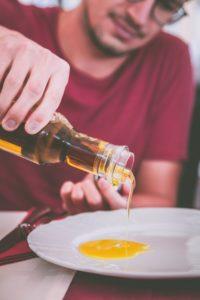 Avantages pour la santé de l'huile d'olive
