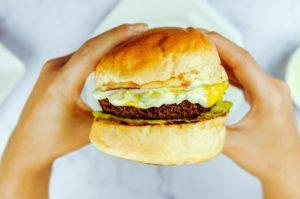 Comment choisir des hamburger sains?