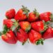 Les fraises : Un aliment naturel pour brûler les graisses.