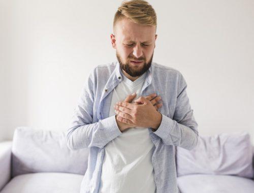 Reflux acide : Avez-vous essayé ces remèdes naturels ?