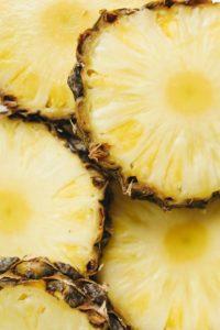 Ananas - 6 avantages cachés d'un fruit tropical