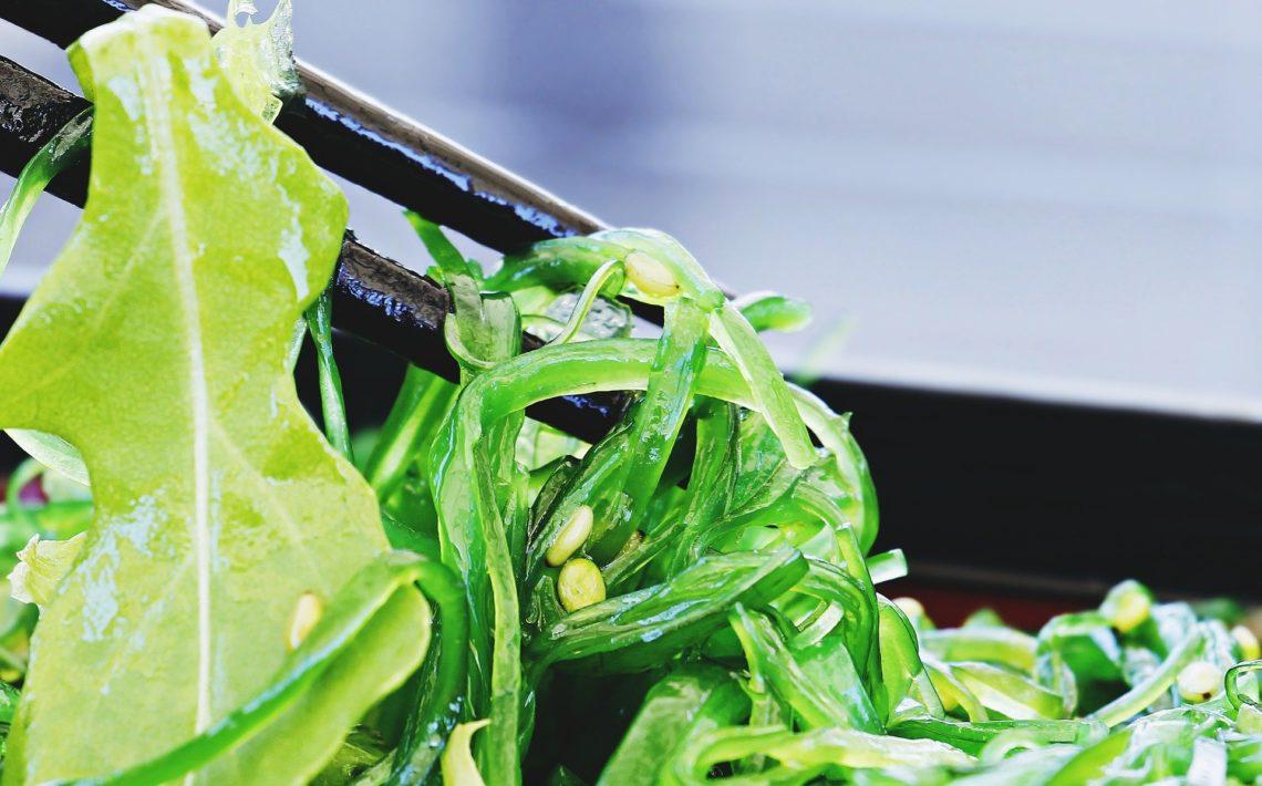 Comment les légumes de la mer peuvent améliorer la fonction thyroïdienne?