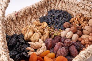 9 aliments à consommer avec une extrême prudence